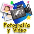 Fotografía y Video