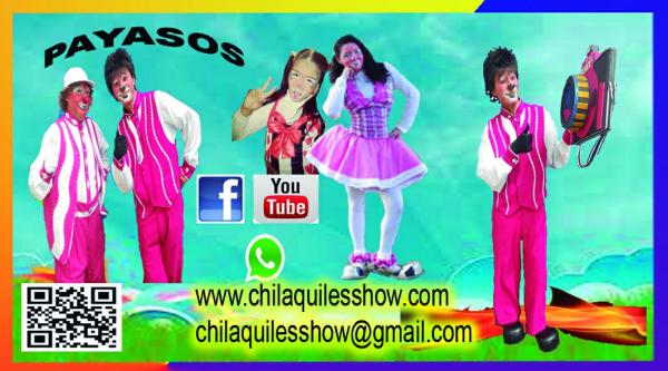 Chilaquiles Show