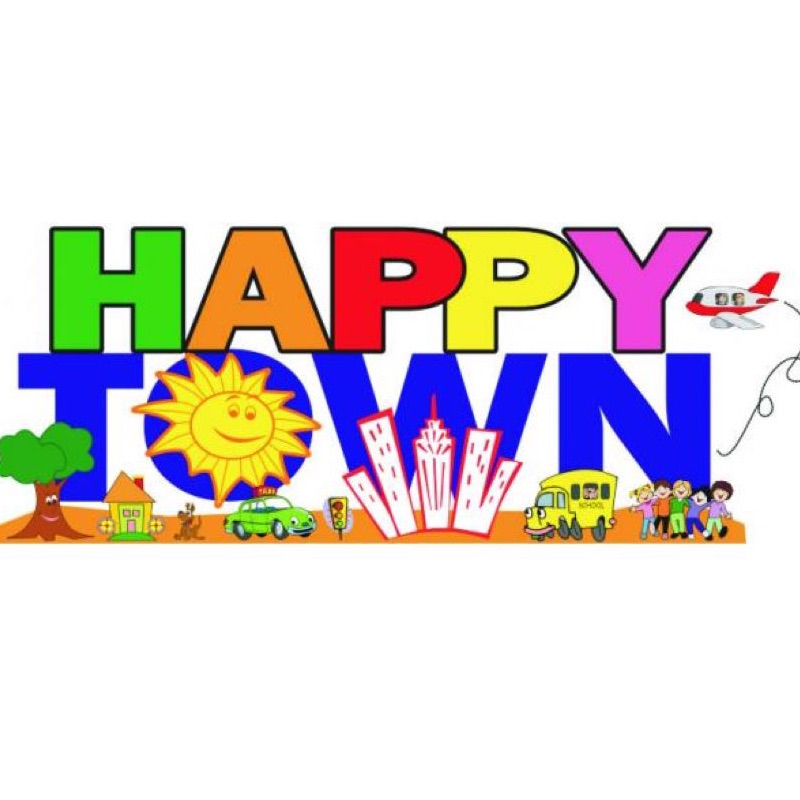 Happy Town - San Angel