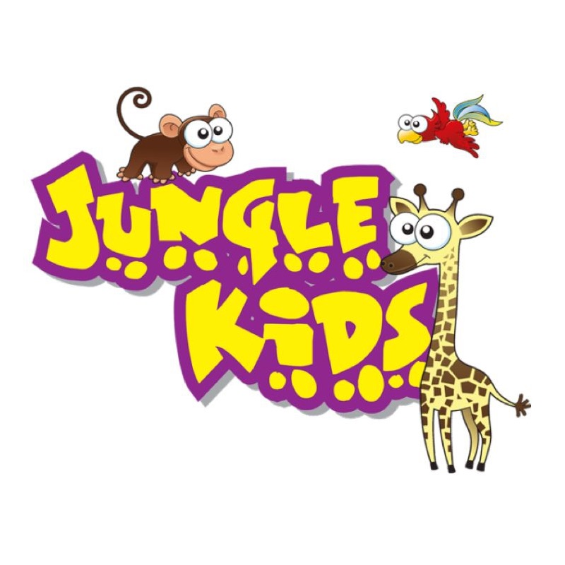Jungle Kids - Ajusco